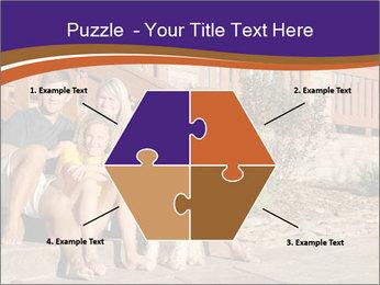 0000075634 PowerPoint Templates - Slide 40