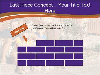 0000075634 PowerPoint Templates - Slide 46
