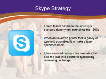 0000075634 PowerPoint Templates - Slide 8