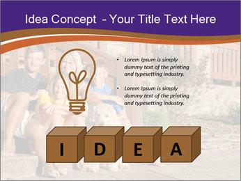 0000075634 PowerPoint Templates - Slide 80