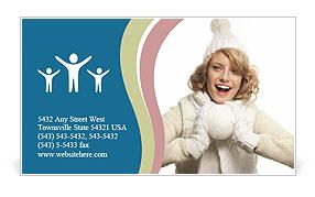 0000075635 Business Card Templates