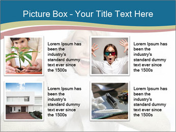0000075635 PowerPoint Templates - Slide 14