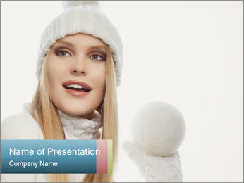0000075636 PowerPoint Template - Slide 1