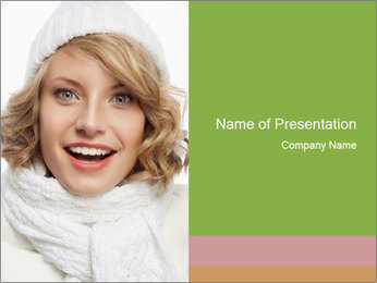 0000075637 PowerPoint Template - Slide 1