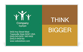 0000075640 Business Card Templates