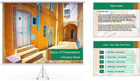 0000075640 PowerPoint Template