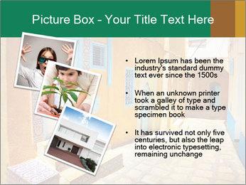 0000075640 PowerPoint Template - Slide 17
