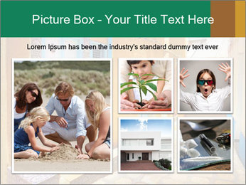 0000075640 PowerPoint Templates - Slide 19