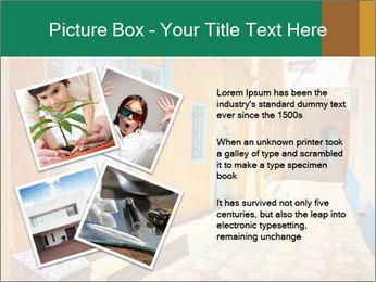 0000075640 PowerPoint Template - Slide 23