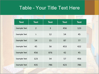 0000075640 PowerPoint Templates - Slide 55