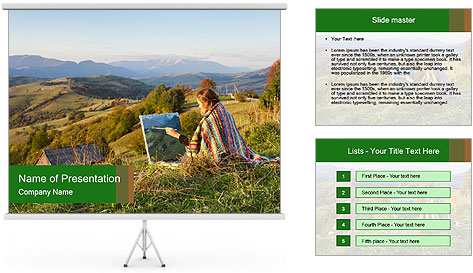 0000075641 PowerPoint Template