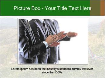 0000075641 PowerPoint Templates - Slide 16