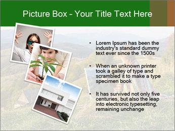 0000075641 PowerPoint Templates - Slide 17