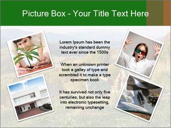 0000075641 PowerPoint Templates - Slide 24