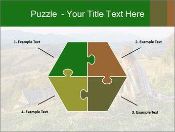 0000075641 PowerPoint Templates - Slide 40