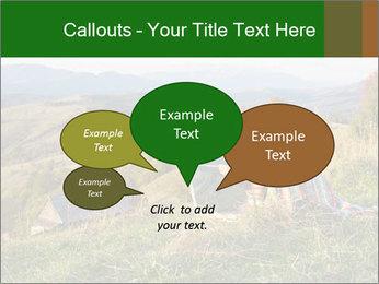 0000075641 PowerPoint Templates - Slide 73