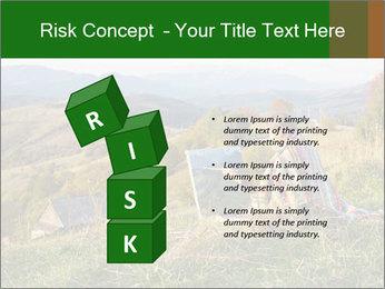 0000075641 PowerPoint Templates - Slide 81