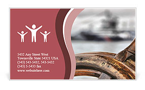 0000075644 Business Card Template