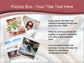 0000075644 PowerPoint Template - Slide 23