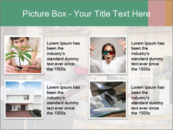 0000075646 PowerPoint Templates - Slide 14