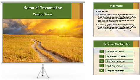 0000075647 PowerPoint Template