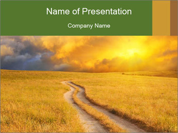 0000075647 PowerPoint Template - Slide 1