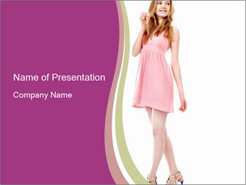 0000075649 PowerPoint Template - Slide 1