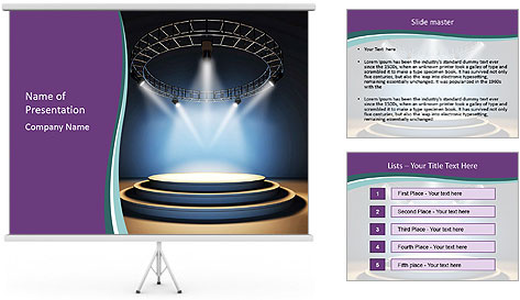 0000075650 PowerPoint Template