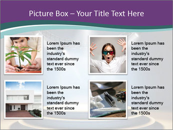 0000075650 PowerPoint Template - Slide 14