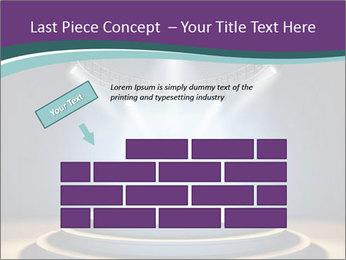 0000075650 PowerPoint Templates - Slide 46