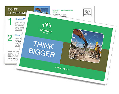 0000075651 Postcard Template