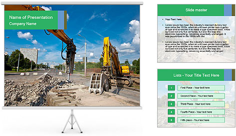 0000075651 PowerPoint Template