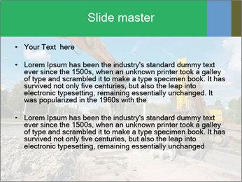 0000075651 PowerPoint Templates - Slide 2