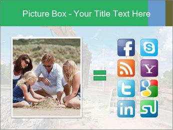 0000075651 PowerPoint Templates - Slide 21