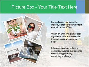 0000075651 PowerPoint Templates - Slide 23