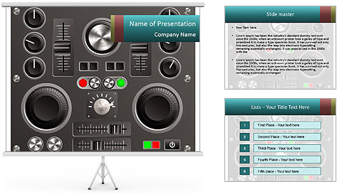 0000075654 PowerPoint Template