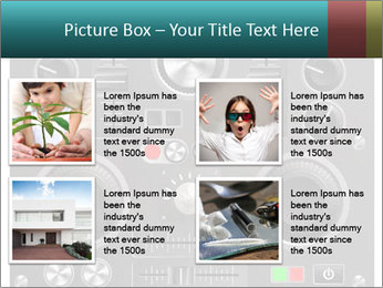 0000075654 PowerPoint Template - Slide 14