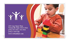 0000075655 Business Card Templates