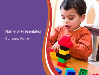 0000075655 PowerPoint Template - Slide 1