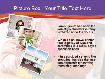 0000075655 PowerPoint Template - Slide 17