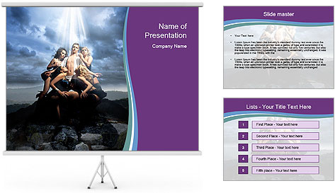 0000075656 PowerPoint Template