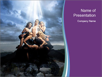 0000075656 PowerPoint Template - Slide 1