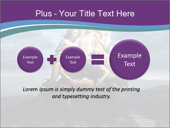 0000075656 PowerPoint Template - Slide 75