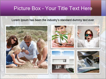 0000075657 PowerPoint Templates - Slide 19