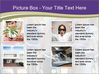 0000075659 PowerPoint Template - Slide 14