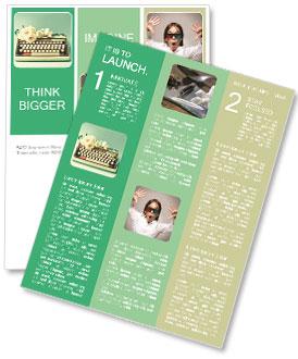 0000075660 Newsletter Templates
