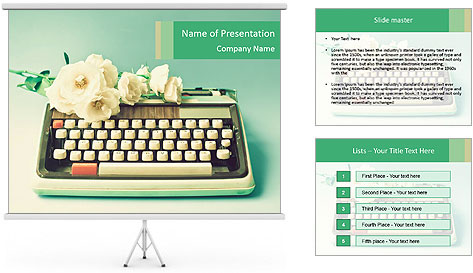 0000075660 PowerPoint Template