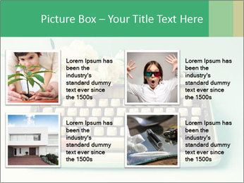0000075660 PowerPoint Templates - Slide 14