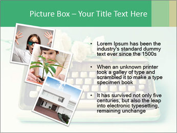 0000075660 PowerPoint Templates - Slide 17