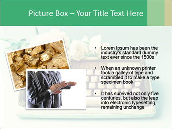 0000075660 PowerPoint Templates - Slide 20